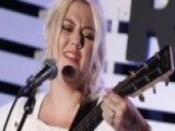 Elle King Is Getting Noticed