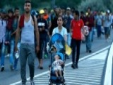 European Nations Struggle To Tackle The Refugee Crisis
