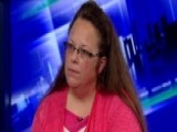 Exclusive: Kim Davis Opens Up About Her Time In Jail