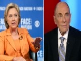 Ed Klein Talks 'Unlikeable: The Problem With Hillary'