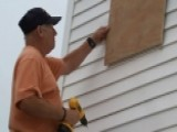 East Coast Residents Keeping Wary Eye On Hurricane Joaquin