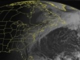 East Coast Faces 'one-two' Punch Of Wicked Weather