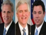 Eric Shawn Reports: The Race For House Speaker