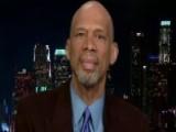 Exclusive: Kareem Abdul-Jabbar Slams Ben Carson's Policies