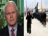 Exclusive: Former US Ambassador To Iraq Talks ISIS Threat