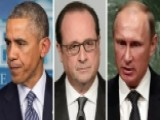 Eric Shawn Reports: Obama, Hollande, And Putin Face ISIS