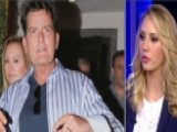 EXCLUSIVE: Sheen's Ex Scottine Ross: 'I Want Justice'