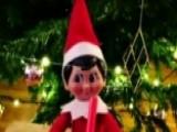 Elf On The Shelf Adding To Holiday Stress?
