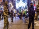 Europe On Edge After New Year's Eve Terror Plots Foiled