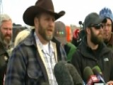 Ex-FBI Rescue Team Commander Urges Patience In Oregon Siege