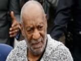 Examining Bill Cosby's Legal Defense