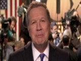 Establishment? Outsider? Kasich: I'm In My Own Lane