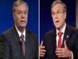 Exclusive: Lindsey Graham Will Endorse Jeb Bush