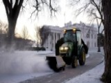 East Coast Bracing For First Major Snowstorm Of 2016