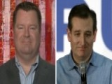 Erick Erickson: Cruz Campaign Has Best Ground Game In Iowa