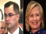 Ex- Clinton Staffer Who Worked On Server Talking To Feds