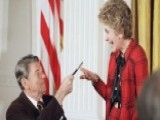 Eric Shawn Reports: Paying Tribute To Nancy Reagan