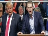 Eric Trump Talks Rallies: The Love In The Room Is Incredible