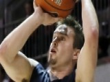 Expelled Yale Basketball Captain Spotted At NCAA Tournament