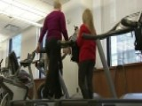 Exercise May Help Combat The Spread Of Cancer