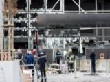 Expert: Europe 40 Years Behind Israel In Airport Security
