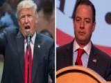 Eric Shawn Reports: A Trump - R.N.C. Truce?