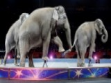 End Of An Elephant Era: Ringling Bros. Ends Iconic Act