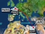 Egypt Air Flight 804 Has Gone Missing From Radar