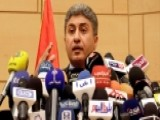 Egypt Official: Crash Likely Terror
