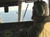 Egyptian Military: Debris From EgyptAir Flight 804 Spotted