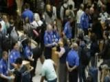 EgyptAir Crash Raises Questions About US Airport Security