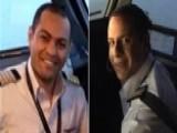 EgyptAir Flight 804 Pilots Identified
