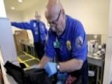 EgyptAir Crash Raises New Concerns About US Airport Security
