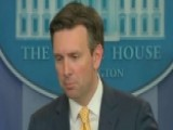 Earnest Refers To Clinton Email Investigation As 'criminal'