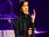 Ex-'Voice' Contestant Christina Grimmie Shot After Concert