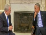 Eric Shawn Reports: Pres. Obama Vs. PM Netanyahu