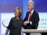 Emails Shed Light On Clinton Foundation