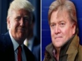 Ex-Breitbart Staffer On Old Boss Bannon: He Governs By Fear