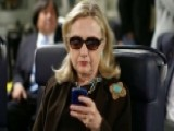 Eric Shawn Reports: New Clinton E-mail Questions