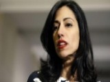 Emails Suggest Huma Abedin Was Careless With Classified Info