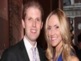 Eric And Lara Trump Talk How They Met, Future Family Plans