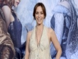Emily Blunt: I Like Women Best