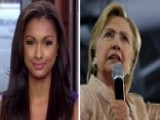 Eboni Williams: It Is Risky For Clinton To Avoid The Press