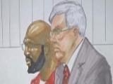 Ex-National Gaurdsman Sentenced For Terror Plot