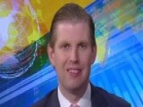 Eric Trump: My Father Needs To Be Himself At The Debate