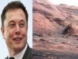 Elon Musk Outlines Plan For Future Mars Colonization