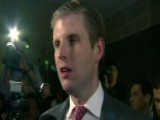 Eric Trump: Debate Shows Why My Dad Picked Pence As Veep