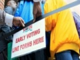 Early Voting Under Way In Ohio