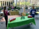 Elevating A Tailgating Party With Decorations And Games