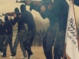 Exclusive: Inside The Tunnels Used By ISIS Fighters In Mosul